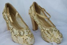 Sepatu Pengantin by Calla Shoes
