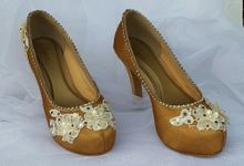 Wedding Shoes by Calla Shoes
