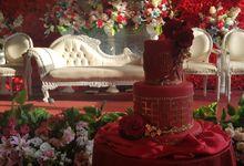 Wedding Marchelle & Lia by Oscar Organizer