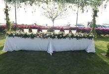 Wedding Sjors & Chrisma 04.08.18 by Bali Rental Tiffany