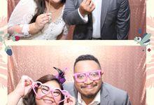 Rachel and Anthony Wedding by 83photostudio