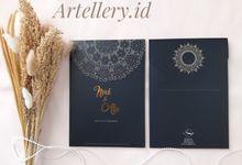 Novi & Ale 02-09-18 by Artellery.id