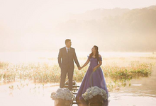 Prewedding Sonti Ian by Seyvia Charis