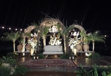 WEDDING PARTY BIMO & AYU by BUKIT DARMO GOLF SURABAYA