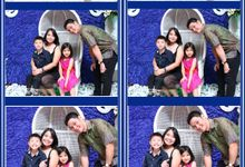 Paket Photostrip by Picpack photobooth