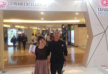 Taiwan Excellence Fair by MC Mandarin Linda Lin