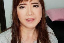 Daily Makeup by Sasa_MakeupArtist