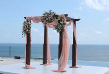 Wedding Vanessa & Johan 25.08.18 by Bali Rental Tiffany