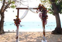 Wedding  25.08.18 by Bali Rental Tiffany