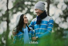 Prewedding Ana & Arif by CALLISTA PHOTOGRAPHY
