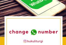 Order Now #newWA by Buku Liturgi Perkawinan