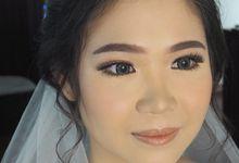 WM Bride - Johanna by Makeup by Windy Mulia