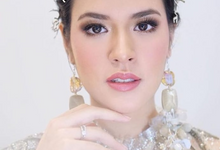 Raisa for Asian Games 2018 by Regis Bridal Shoes