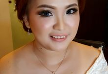 Make Up Bride by Flo Make Up Artist