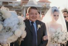 Jessica & Evan by Tefillah Wedding