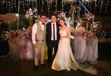 Martin & Livia Wedding by STIVEN PATRAS