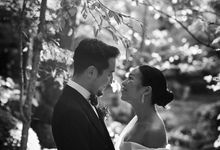 LAURA & HIRO by KC Professional Photography