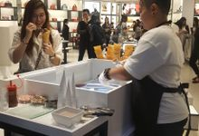 Charles & Keith Customer Gathering by de Boliva Ice Cream