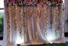 Celebrating The Wedding Of Gilbert And Winnie by EPeak Event Solutions