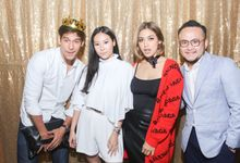 Denny Sumargo birthday by 83photostudio
