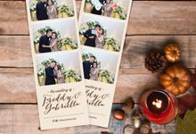 Freddy and Gabriella Wedding by 83photostudio