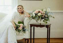 Timeless Love by Party Designs By Jax