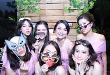 Katherine and Demberger Wedding by 83photostudio