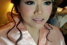 Make Up Bridesmaid by Flo Make Up Artist