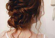 Makeover Bridal Look by elitemakeupartistsinc