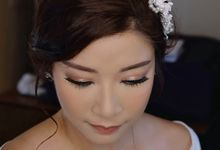 WM Bride - Nov 2018 by Makeup by Windy Mulia