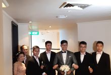 Wedding Of Lim William & Jesica Sasmita by Prime Wedding Organizer