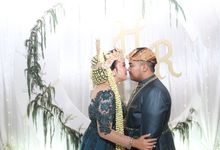 Rurin and Hendi Wedding by 83photostudio