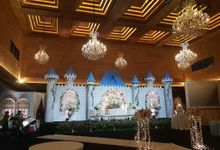 DANIEL & SANI WEDDING by United Grand Hall