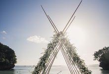 Crimson Boracay Weddings by Crimson Resort & Spa Boracay