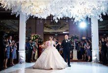 Wedding of Dicky & Gerda by Hanny N Co Orchestra