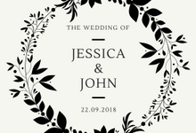 The Wedding Of John & Jessica by TAF Entertainment