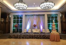 Wedding In DESEMBER 2018 by Orchardz Hotel Industri
