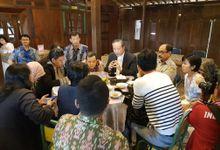 Anniversary 42th Kerjasama Pertanian Taiwan-Indonesia by MC Mandarin Linda Lin