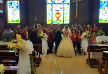 The Holy Matrimony of Andry and Siska by Checkpoint Music Entertainment