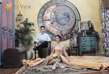 Pre Wedding Indoor by LeVien