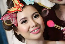 Portfolio by Majikkuhando By Hikaru Aquino