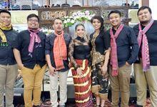 Pernikahan Tradisional Adat Jogja dan Jawa Tengah by Chaka Music Production