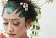 Make Up by Make-up Indo by Anggina