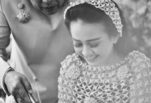 Naya & Ari - Javanese Celebration by One Heart Wedding