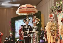 Naya & Ari - Gorontalo  Celebration by One Heart Wedding