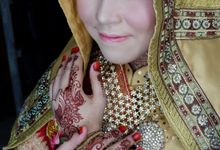 Wedding Makeup For Aulia by Titia Violita Gallery & Makeup