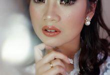 Beautifil bride, Fransisca by Favor Brides