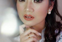 Favor Bride, Fransisca..  by Favor Brides