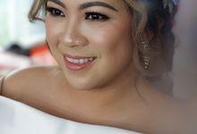 Beautiful Bride, Marisca by Favor Brides