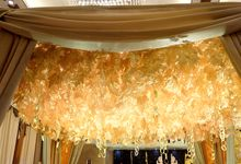 Tasya & Ferdy - PATRA JASA by FIORE & Co. Decoration
